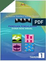 Panduan Pengajaran KSSR DSV Tahun 1.pdf