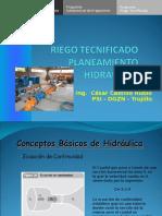 Planeamiento Hidraulico (1)