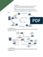 Implementasi Model Topologi