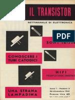 Il Transistor 3 61