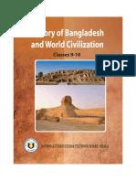 History of Bangladesh and World Civilization (English Version)