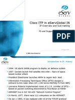 Training ITP 3 IP Overview v0.13