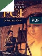 O Retrato Oval - Edgar Allan Poe.pdf