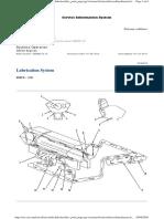 Lubrication System G3500