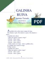 Janeiro27_a Galinha Ruiva