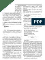 Decreto Legislativo N° 1313