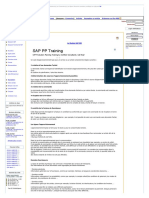 Le Module SAP MM - Sap Technique-Programmation ABAP