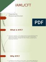 Khurram Presentation