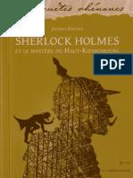 Jacques Fortier - Sherlock Holmes Et Le Mystère Du Haut-Koenigsbourg-eBook-Gratuit.co.Epub