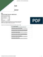 Laboratory Methods _ BAM R31_ Glycerin-Salt Solution (Buffered)