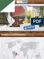 Bahia Terra de Oportunidades Portugues