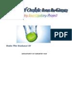 presenceofoxalateionsinguavachemistryinvestigatoryproject-160124151233