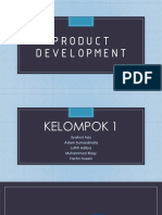 Presentasi Pengembangan Produk Pada Perusahaan Samsung (Samsung Galaxy Seri S)