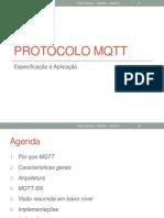 Protocolo MQTT