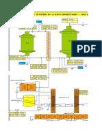 Balance Materia Diagrama Fiscalizado