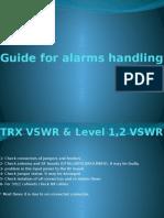 2G Alarms TS Guide-Tarek