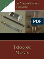 Telescopes, Etc