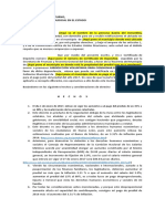 Jurisdicción Voluntaria pago Predial