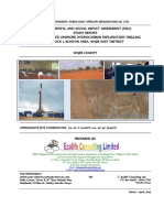 Eia 1167afreneax-Block1-Exploration Drilling-konton Study- Mc CA Review 220514 Received