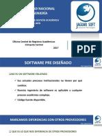 Sistema de Gestion Academica - Siga