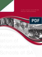 AISSA - Continuous Improvement Models Publication