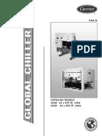 Catalogo Técnico Ct30hx-Gx