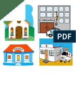 Instituciones Publicas