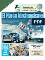 El Narco kirchnerismo