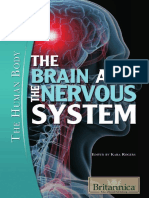 Kara Rogers - The Brain And The Nervous System.pdf