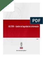 Certificación+ISO+27001