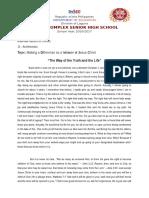 Manuscript Speech REVISION