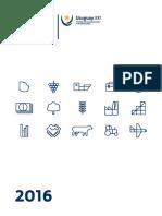 Informe Anual de Comercio Exterior - 2016