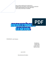biomecanica general