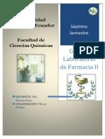 Guia Farmacia II