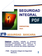 Seguridad Integral - 1
