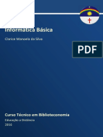 Caderno BIB (Informática Básica 2016)