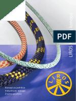 LIROS Catalog 2010