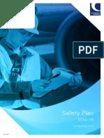 CAP 1100 Safety Plan May 2014 (r)