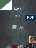 Caderno Loft Rv7 - Tamanho Menor Rv3