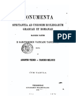 Monumenta spectantia ad unionem ecclesiarum, Miklošić i Theiner,1872.pdf
