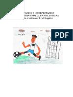 Dibujo Figura Humana.aplic.interpret.-koppitz