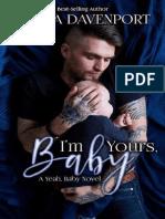 Im Yours Baby - Fiona Davenport