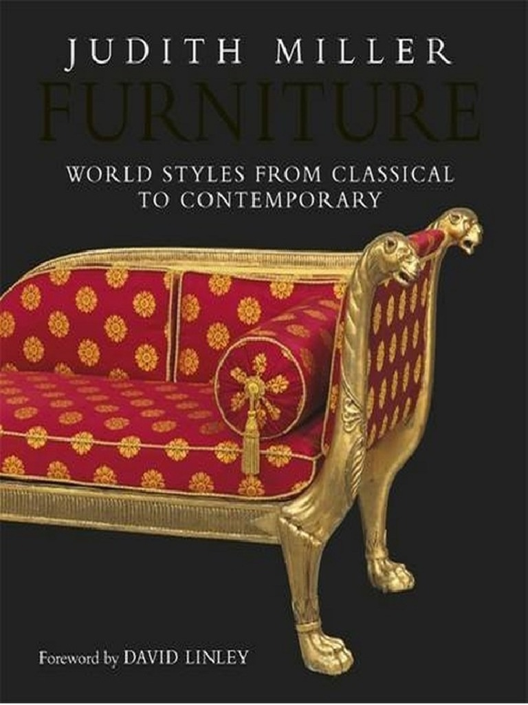 Furniture   Judith Miller.pdf | Furniture | Art Deco