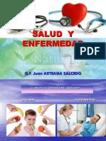 1º - Enfermedad y Salud