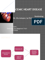 Iscemic Heart Disease