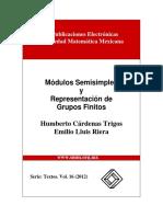 Modulos semisimples.pdf