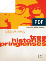 Aira Cesar - Tres Historias Pringlenses.epub