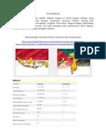 Perbandingan Jumlah Kekuatan Militer Indonesia Dan Mozambique