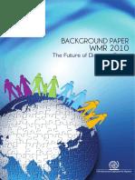 Wmr2010 Future Diaspora Policy