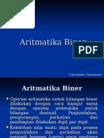 Aritmatika-BINER